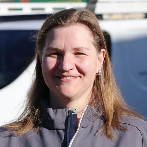 Bettina Spritzendorfer